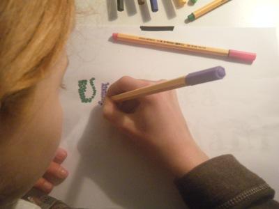 disegna logo