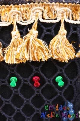 portacollane  Jewelry Organizer