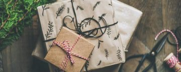 Come e cosa usare per incartare i regali: 12 idee per essere...