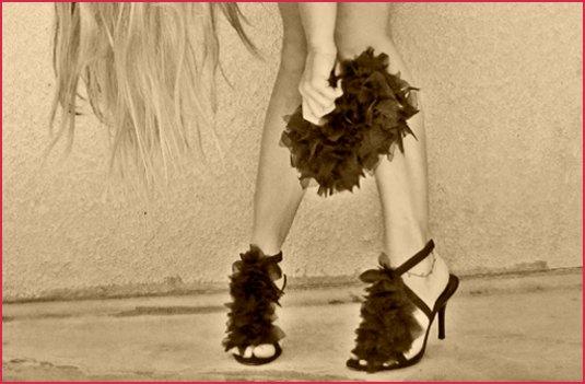 refashion shoes and bag, rinnovare scarpe e borsa per capodanno