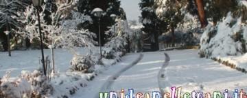 Neve e bambini: ritagli di una giornata coi fiocchi
