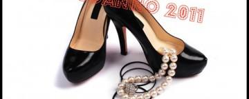 Refashion di Capodanno: 5 idee per rinnovare scarpe e borsa