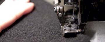 Cucito facile: come fare una mantella