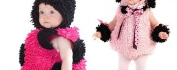 Costumi di carnevale: 10 idee per i bimbi piccoli