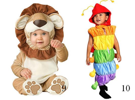 Costumi Di Carnevale 10 Idee Per I Bimbi Piccoli