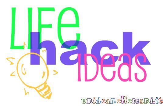 lifehack,