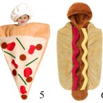 idee costumi di carnevale per bimbi piccoli,