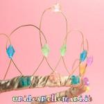 Carnevale e feste a tema: come creare una corona da principe...