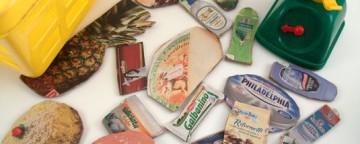 Paper food: come fare cibi giocattolo con il cartone e i rit...