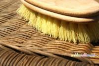 come pulire il vimini, pulire le sedie del giardino, come pulire, sedie vimini, rattan, bamboo,