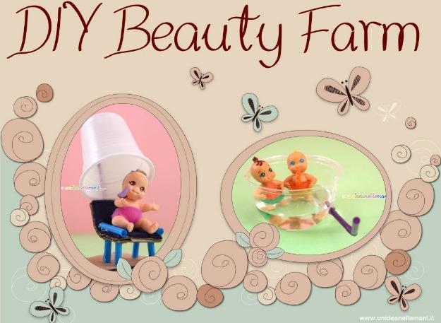 beauty farm