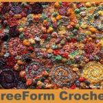 Freeform Crochet: forme libere ad uncinetto e a maglia con i...