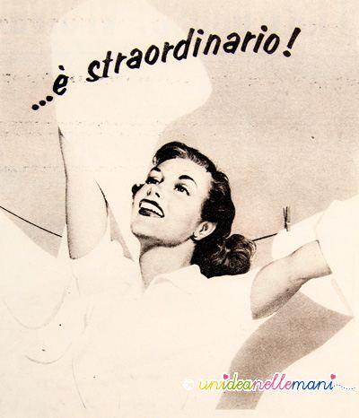 locandina anni 60, la domenica del corriere, vecchie pubblicità,