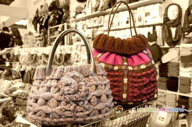 Il telaio di Maria Gio per creare bellissime piastrelle di lana