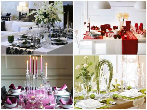 tavola di natale, apparecchiare tavola natale, decorazioni tavola di natale, idee per la tavoladi natale,
