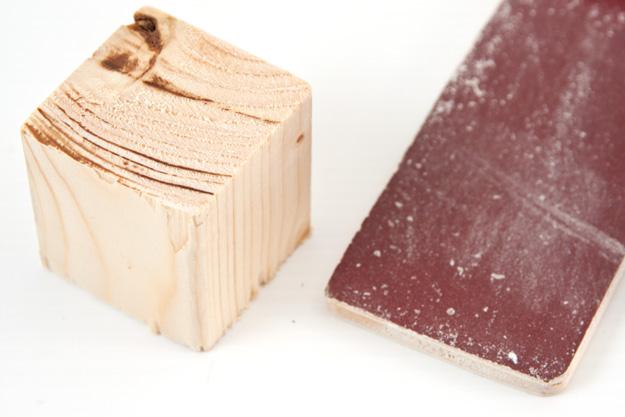 cubi di legno fai da te, puzzle cubi di legno,