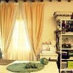 craft room, stanza lavoro, tavolo da lavoro,
