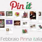 Pinterest: il 1 febbraio Pinna la creatività Made in Italy!