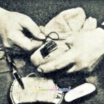 Come rammendare un buco: il trucchetto che usava la nonna