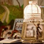 Rinnovare una vecchia lampada