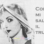 immagini vintage, donne vintage, salva trucco, vintage, anni 60,