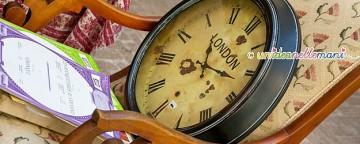 trovare il tempo per dedicarsi del tempo