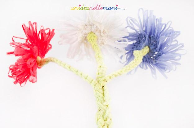 fiori-all'uncinetto