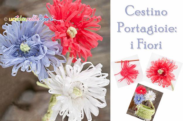 fiori uncinetto, schema fiori uncinetto, tutorial fiori, fiori con i petali, petali fiori uncinetto, crochet flowers,