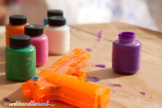 tempere, tempere spray, disegni tempere, tempere crayola, tempere lavabili, giocare con le tempere, giochi con acqua, dipingere tempere,