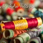 Cucito Facile: scegliere Aghi e Filati adatti