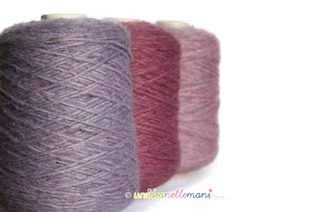 lana, rocche di lana