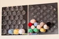 portagomitoli, portagomitoli fai da te, portagomitoli da appendere, portagomitoli, da parete, riciclo bottiglie plastica,
