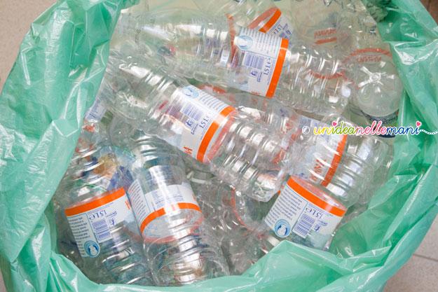 riciclo bottiglie plastica, bottiglie plastica, bottiglie pet,