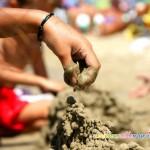 Giochi da fare con la sabbia: quando si giocava a...
