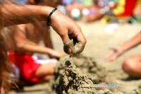 castelli di sabbia, giochi mare, giochi spiaggia, giochi sabbia,