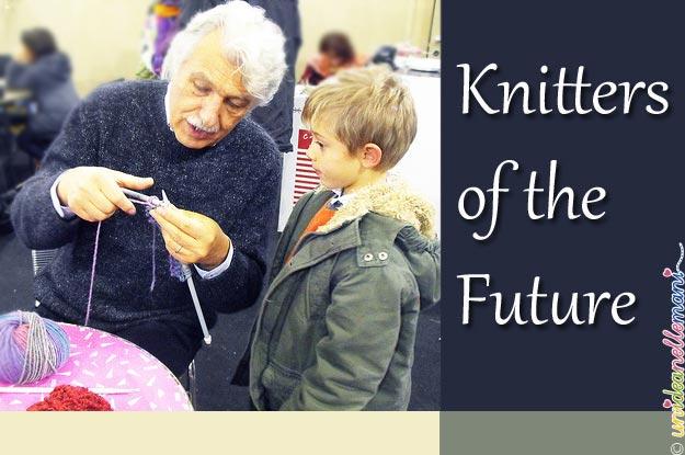 giuliano marelli, uomini maglia, uomini uncinetto, mens knitters, men knitter, men crochet,