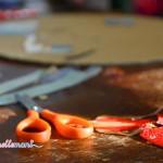 Giochi in casa: 30 materiali di riciclo da incollare