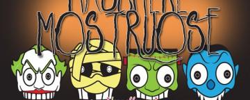 Halloween fai da te: 8 maschere mostruose da stampare e da c...