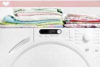 asciugatrice, asciugamani, biancheria,