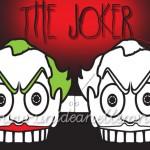 maschere da stampare, maschere da colorare, maschere mostri, maschere halloween, maschera da joker,