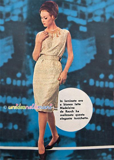abiti anni 60, moda anni 60, abiti vintage, vestiti da sera, vestiti capodanno, abiti da ballo,