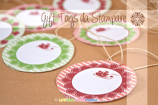 biglietti auguri natale, biglietti natale, biglietti babbo natale, auguri natale, biglietti auguri da stampareetichiette natale, gift tags,