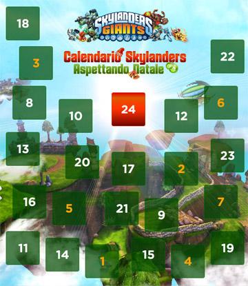 calendario dell'avvento, giochi per bambini,