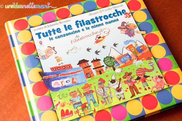 libri per bambini, filastrocche, ninna nanne, canzoncine