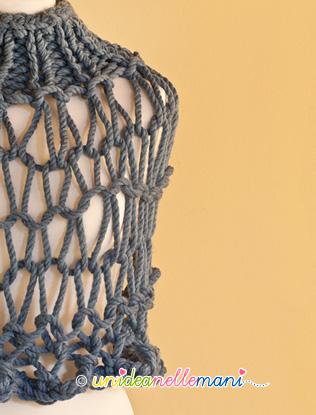 poncho a maglia, poncho ai ferri, poncho uncinetto, mantella ai ferri, cappa a maglia,