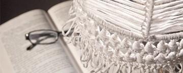 Come rivestire e decorare il Paralume di una vecchia Lampada