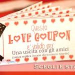 Biglietti San Valentino da Stampare: hai mai regalato i Love...