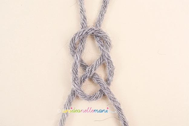 nodo tessitore