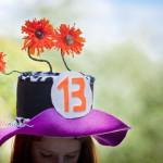 Il Cappello per la Festa di Compleanno