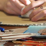 5 Idee per Riusare la Carta di Riviste e Giornali - Eco Craf...